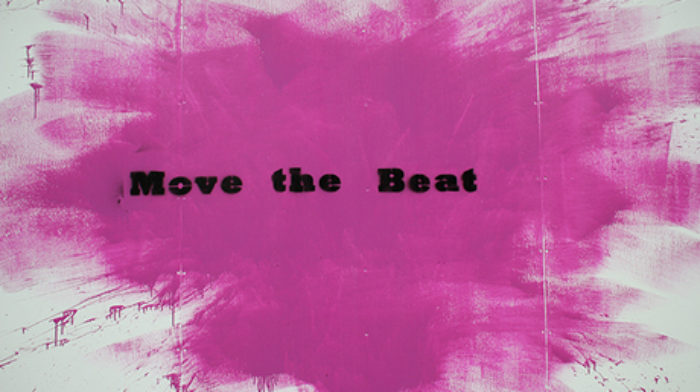 Move The Beat