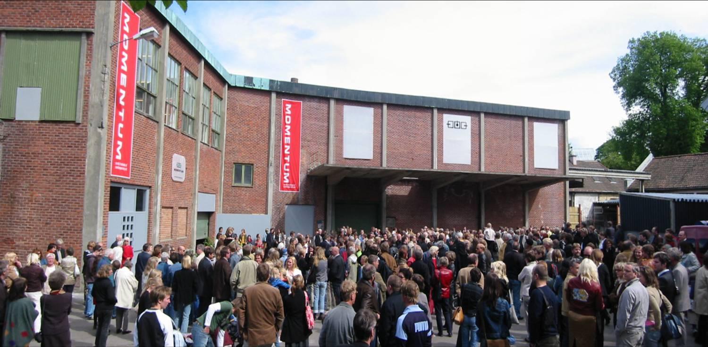 Bryggeriet åpningen 2004