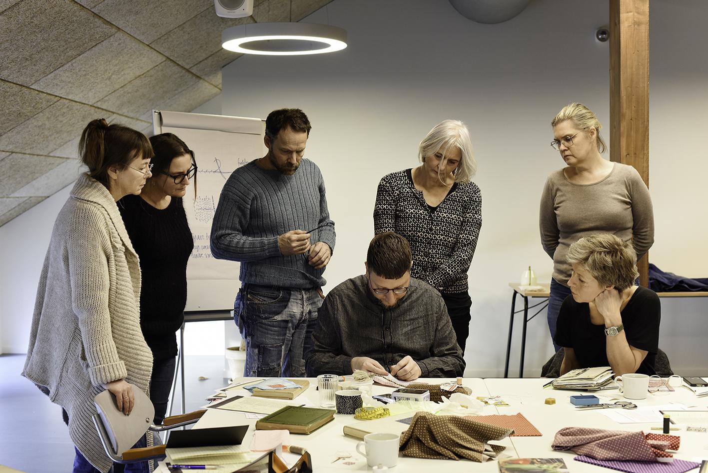 02 Workshop Foto Ingeborg Øien Thorsland Web